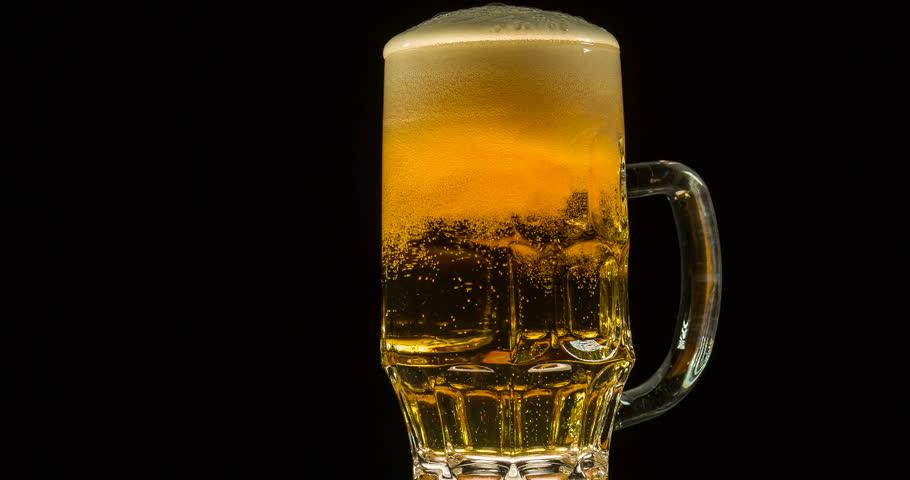 Beer Krug