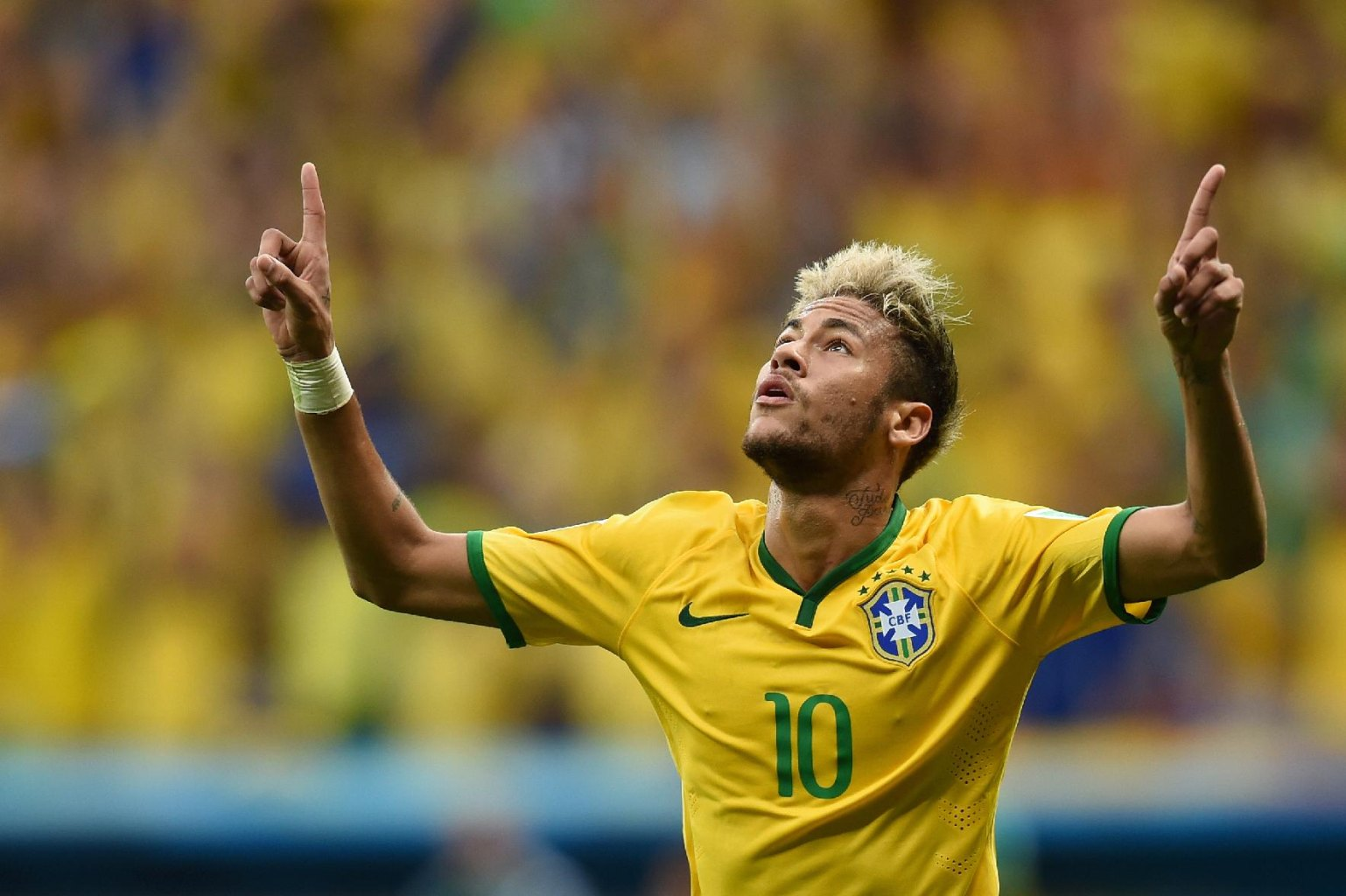 The List Of World's Highest-Paid Soccer Players 2016 Will ...  The List Of Wor...